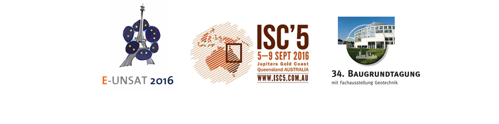 Upcoming Exhibitions: ISC'5